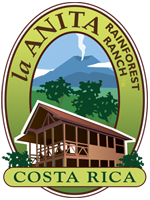 La Anita Lodge Logo